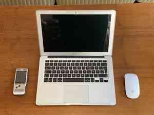 Laptop Kontakt